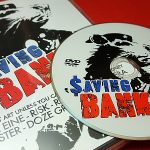 Saving Banksy DVD