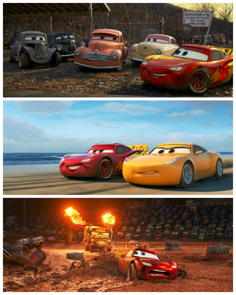 new us trailer for disney cars 3 movie mama likes this. Black Bedroom Furniture Sets. Home Design Ideas