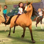Netflix Spirit Riding Free Family Discussion Guide
