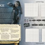 Free Disney Pirates of The Caribbean Activity Page