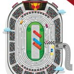 Disney Cars 3 Printable Piston Cup Maze