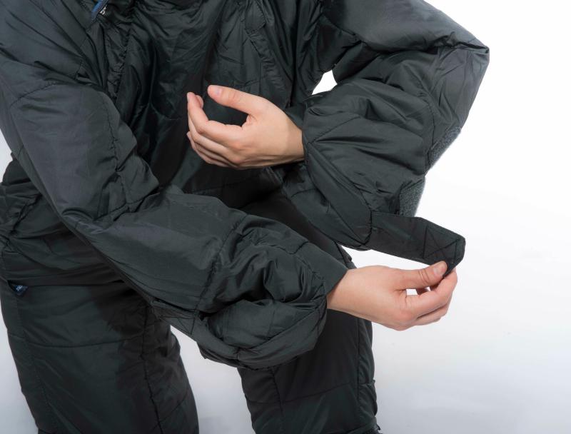 Selk'bag Wearable Sleeping Bag