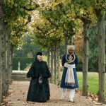 Victoria & Abdul in Theaters This September