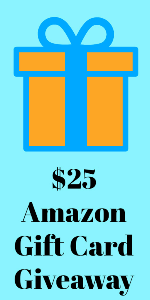 25 amazon gift card giveaway mama likes this. Black Bedroom Furniture Sets. Home Design Ideas