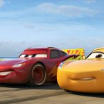 Disney Cars 3 The Next Gen