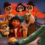 New Trailer for Disney Pixar Coco – Coming to Theaters This November
