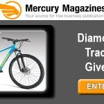 Diamondback Bike Giveaway