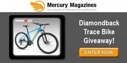 Diamondback Bike Giveaway