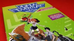 Digimon Adventure Tri Determination