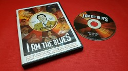 I Am The Blues DVD