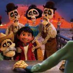 Disney Pixar Coco Debuts Remember Me at D23