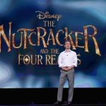 Disney The Nutcracker And The Four Realms Coming in 2018