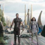 New Trailer for Thor Ragnarok
