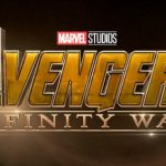 Avengers Infinity War Coming May 2018