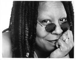 Whoopi - D23 - The Lion King