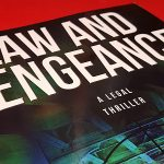 Law and Vengeance: A Legal Thriller