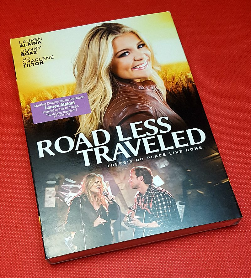 Road Less Traveled DVD