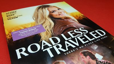 Giveaway – Road Less Traveled DVD – 3 Winners – Ends 9/20/17