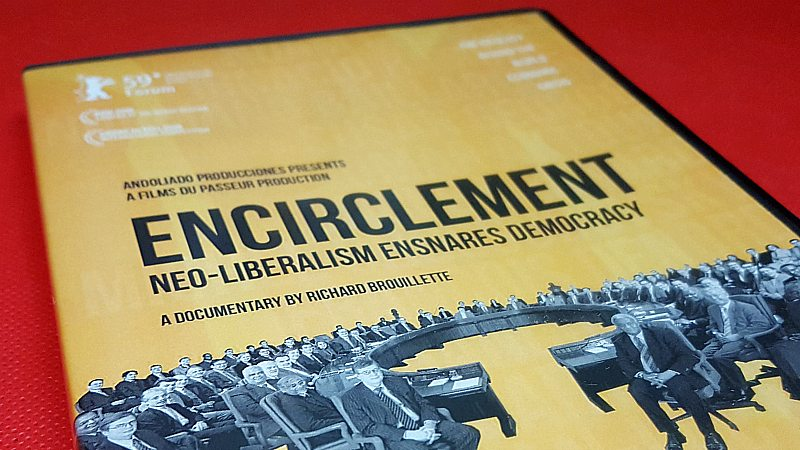 Encirclement DVD