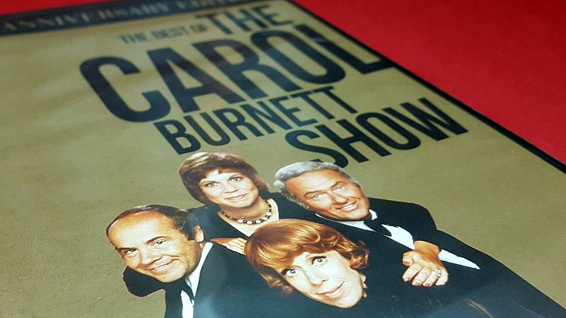 The Best of the Carol Burnett Show