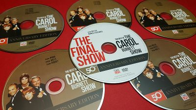 The Best of the Carol Burnett Show