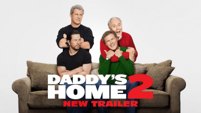 Daddy's Home 2 Coming This Fall