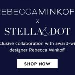 Stella & Dot's New Rebecca Minkoff Collection