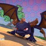 Free Skylanders Spyro Coloring Page