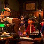 Disney Pixar's Coco New Trailer and Poster