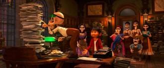 Disney Pixar's Coco
