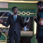 Glimpses of What's To Come with Thor: Ragnarok