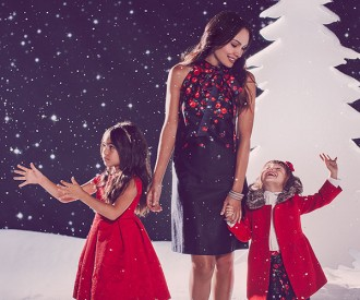 Janie and Jack Holiday Collection