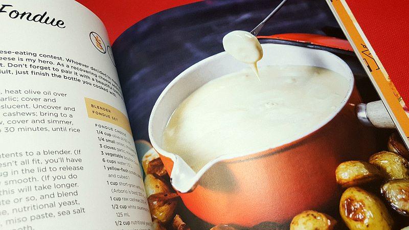 The Edgy Veg Cookbook