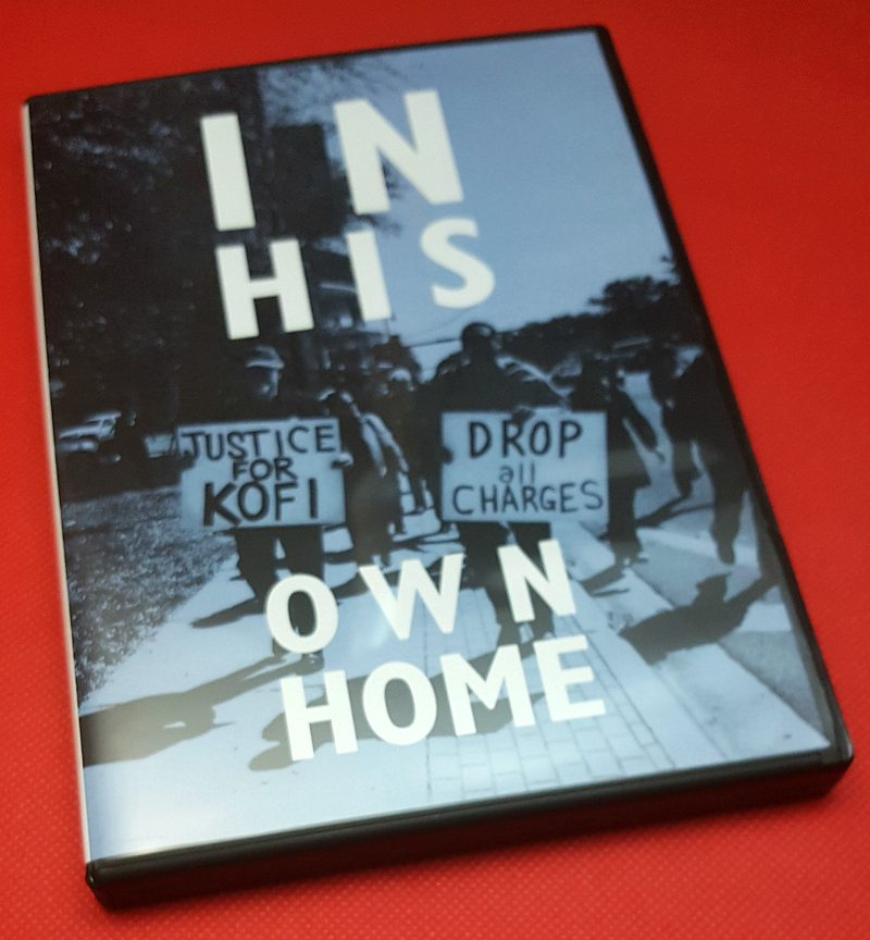 In His Own Home DVD