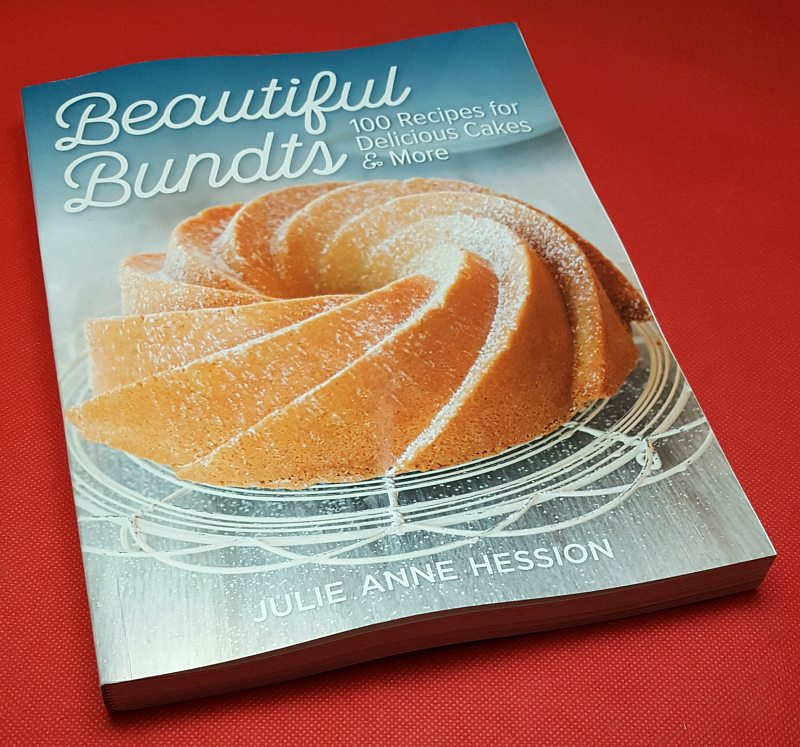 Beautiful Bundts Cookbook