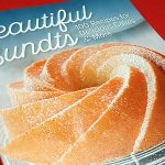 Giveaway – Beautiful Bundts Cookbook – Ends 11/22/17