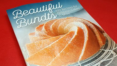 Beautiful Bundts Cookbook
