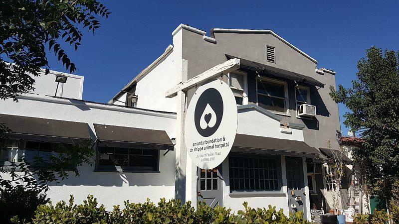Amanda Foundation Beverly Hills