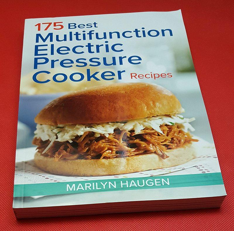 Best Electric Pressure Cooker Recipes Cookbook