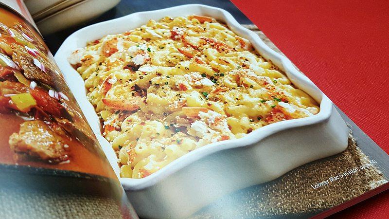 Best Electric Pressure Cooker Recipes - Lobster Mac