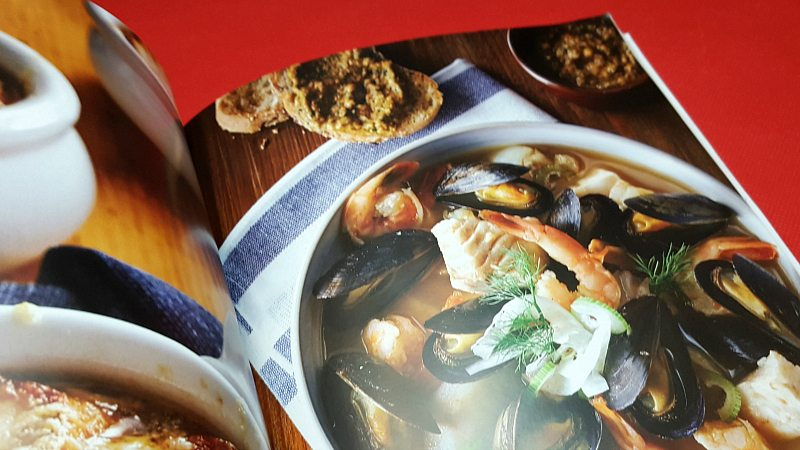 Seafood made in an Electric Pressure Cooker