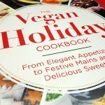 Giveaway – The Vegan Holiday Cookbook – Ends 11/26/17