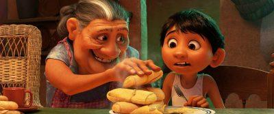 New Disney Pixar's Crafting Coco Video Featurette