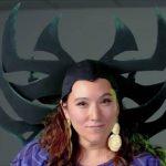 Free Thor: Ragnarok Printable Hela's Headdress Halloween Costume