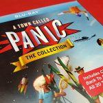 Town Called Panic Blu-ray