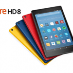 Amazon Kindle Fire Giveaway