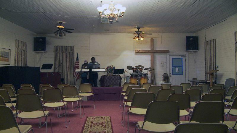 Atheist America Red Rock Church