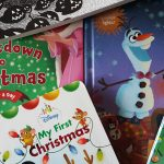 Disney Christmas Books – Holiday Gift Guide