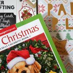 Crafty Christmas Books – Holiday Gift Guide