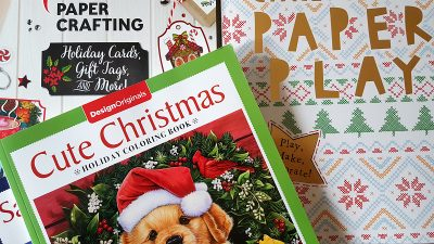 Holiday Gift Guide Crafty Christmas Books
